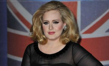 Adele beats Cheryl Cole to be named Britain's richest young pop star