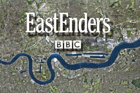 EastEnders' Sunday omnibus had become something of a TV tradition (Picture: BBC)