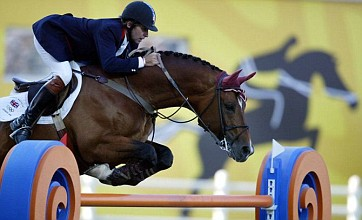 Nick Skelton to lead highly-fancied GB showjumping team in Nations Cup