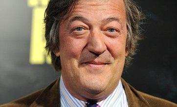 Stephen Fry reveals 'close run' vodka and pills suicide attempt