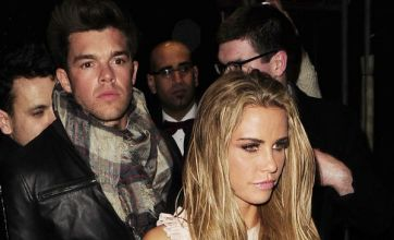 Katie Price and Leandro Penna sign up to steamy Argentinian dance show