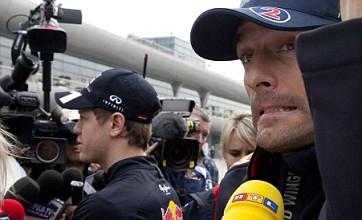 Mark Webber breaks F1 drivers' silence over Bahrain Grand Prix
