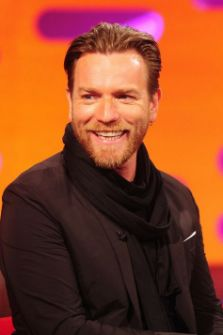 Ewan McGregor The Graham Norton Show