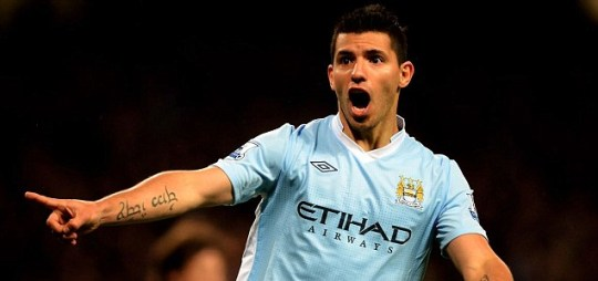 Manchester City Premier League football