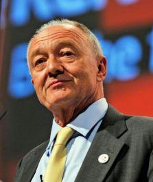 Ken Livingstone, London mayoral elections