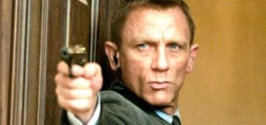 James Bond, Skyfall