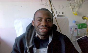 Fabrice Muamba heads home less than a month after cardiac arrest