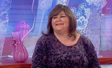 Ex-EastEnders star Cheryl Fergison to compete on Celebrity Big Brother?