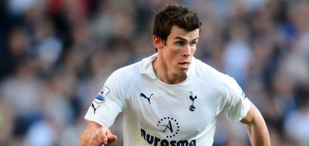 Gareth Bale, Barcelona.