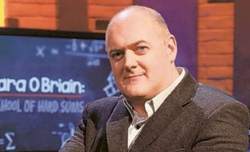 Dara O'Briain: School Of Hard Sums, Scott & Bailey and The 70s: TV Picks