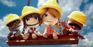 LittleBigPlanet - better with friends