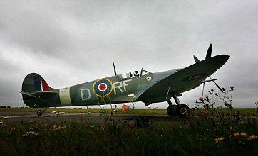 Twenty Spitfires buried in Burma during WW2 to be repatriated to UK