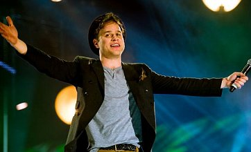 Olly Murs, Pixie Lott and Sean Paul wow 16,000 at Titanic Sounds festival