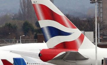 Richard Branson to fight 'harmful' British Airways takeover of BMI