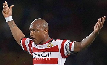 El Hadji Diouf arrested following nightclub brawl in Manchester