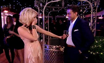TOWIE's Arg fails to win back Lydia Bright with new slim-line figure