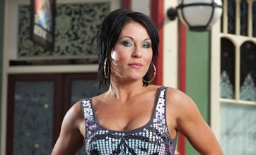 Jessie Wallace to return to EastEnders after three-month break