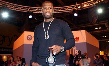 50 Cent: There's no beef with Dr Dre over my SMS Audio headphone range