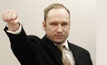 Anders Behring Breivik claims Norway massacre was in 'self-defence'