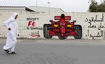 Bahrain GP chief denies Afghanistan comparison