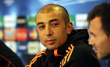 Roberto Di Matteo: Chelsea will have to be perfect to beat Barcelona