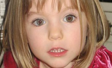 Scotland Yard to lead Madeleine McCann investigation
