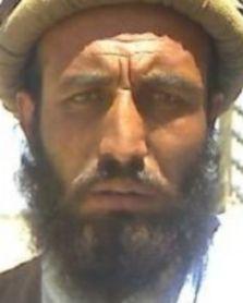 Mohammad Ashan, Taliban