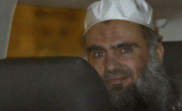 Abu Qatada appeal betrays 'desperation', home secretary Theresa May says