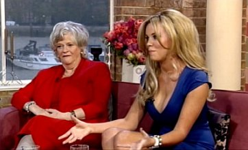Maria Fowler defeats Ann Widdecombe in This Morning binge drinking debate