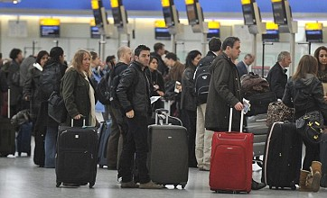 Air passengers will have data stored by US authorities for 15 years