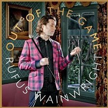 Rufus Wainwright returns with Out Of The Game