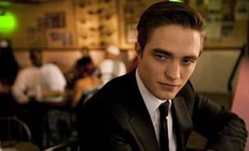 Robert Pattinson shows off his sinister side in Cosmopolis trailer