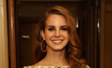 Lana Del Rey to perform on The Voice UK's first results show