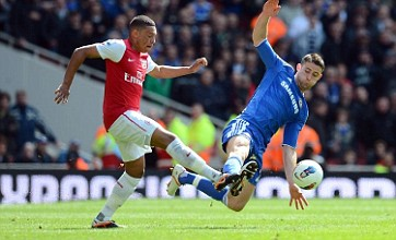 Gary Cahill: Arsenal draw was perfect warm-up for Barcelona