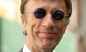 Robin Gibb's recovery from coma stuns staff at hospital