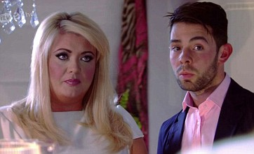 TOWIE's Gemma Collins dumped after Ricky Rayment sex texts
