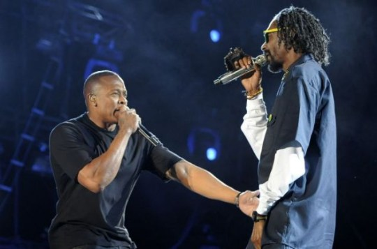 Dr Dre rules out touring with Tupac hologram: It was