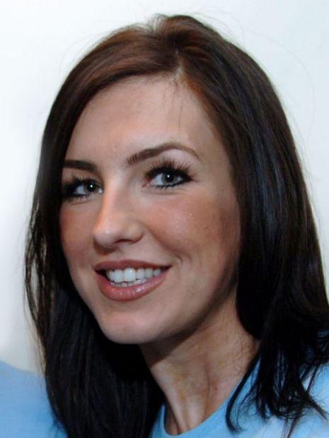Claire Squires marathon death