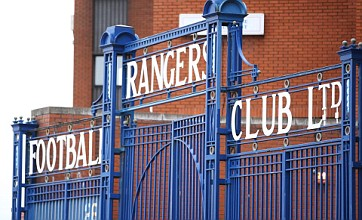 Rangers slapped with 12-month transfer embargo