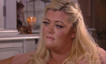 TOWIE sees Gemma Collins dumped as she brands Ricky Rayment a 'snake'