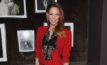 Analeigh Tipton: I don't really believe in regret or mistakes