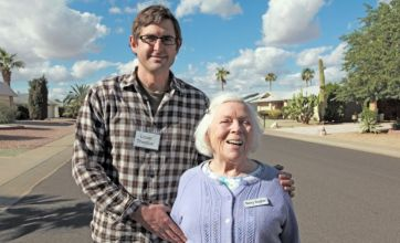 Louis Theroux: Extreme Love – Dementia was horribly unforgettable