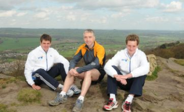 Bond takes triathletes Alistair and Jonny Brownlee closer to gold