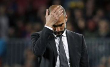 Pep Guardiola to quit Barcelona and be replaced by assistant Tito Vilanova