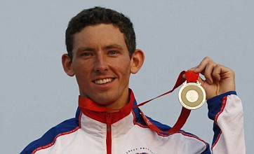 Canoeist David Florence hopes to avoid any shocks at London 2012