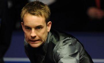 Snooker World Championship: Ali Carter likes Judd Trump's 'simple' approach