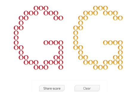 Google, Zerg rush