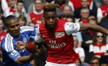 Arsenal will keep Alex Song even if they sign Yann M'Vila from Rennes