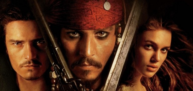 Can you honestly say you've never been a pirate?