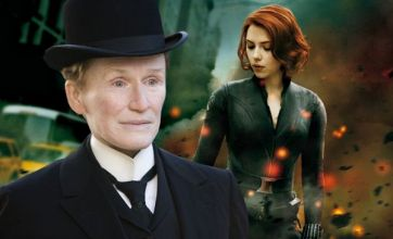 Avengers Assemble v Albert Nobbs: Film Fight Club